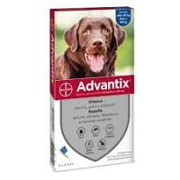 ADVANTIX SPOT ON*4PIP 40-60KG