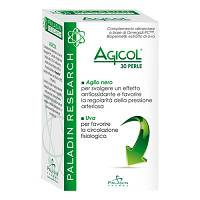 AGICOL 30SOFTGEL