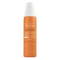 AVENE Solare Spray FP20 200 ml