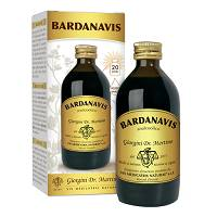 BARDANAVIS LIQUIDO ANALCO200ML