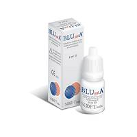 BLUYAL A GOCCE OCULARI 8ML
