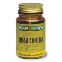 BODY SPRING Rosa canina 50cpr