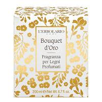 BOUQUET D'ORO FRAGR LEGNI200ML