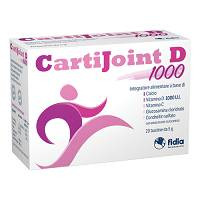 CARTIJOINT D 1000 20BUST 5G