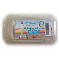 CARTINA INDICATRICE PH 21PZ