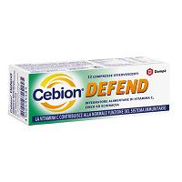 CEBION DEFEND 12CPR EFFERVESC