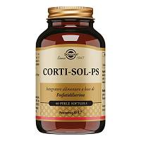 CORTI-SOL-PS 60PRL SOFTGELS