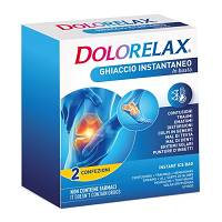 DOLORELAX Ice-Bag 2 buste monouso