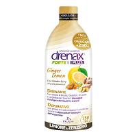 DRENAX FORTE PLUS GINGER LEMON