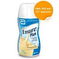 ENSURE PLUS FRUTTI BOSCO 200ML