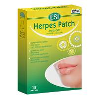 ESI TEA TREE HERPES PATCH 15CE