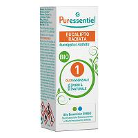 EUCALIPTO RADIATA OE BIO 10ML