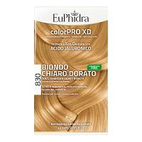 EUPHIDRA COLORPRO XD830 BIO DO