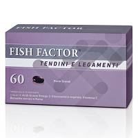 FISH FACTOR TEND E LEG 60PRL