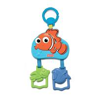 FISHER-PRICE GIOST PASSEG NEMO