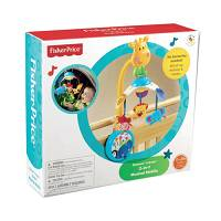 FISHER-PRICE GIOSTRINA GIRAFFA