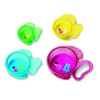 FISHER-PRICE SONAGLIN ACQUARIO