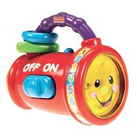FISHER-PRICE TORCIA LUMINOSA