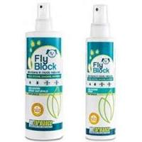 FLYBLOCK SOL SPRAY PROT CANE