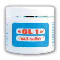 GL1 M&D Crema Vasetto  250 ml