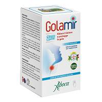 GOLAMIR 2ACT SPR 30ML N/ALCOOL