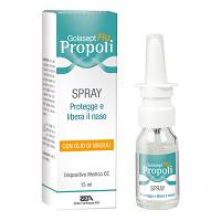 GOLASEPT PROP SPRAY NASO 15ML
