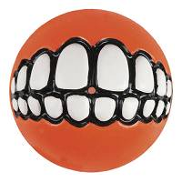 GRINZ BALL MEDIUM ORANGE