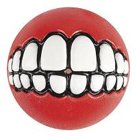 GRINZ BALL MEDIUM RED