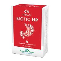 GSE BIOTIC HP 40CPR
