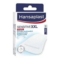 HANSAPLAST SENSITIVE XXL SILV