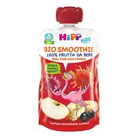 HIPP BIO SMOOT MELA/BA/FR120ML
