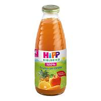 HIPP BIO SUCCO FRU/CAR 500ML