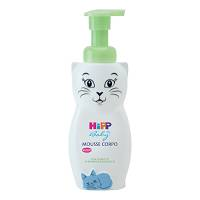 HIPP MOUSSE CORPO GATTO 150ML