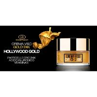 HOLLYWOOD GOLD CREMA VISO 50ML