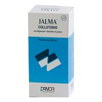 JALMA Colluttorio 250 ml