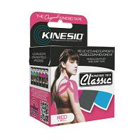 KINESIO TEX CLAS RED CM5 X 4MT