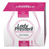 LADY PRESTERIL POCKET PROTSLIP