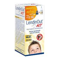 LENDINOUT ACT ANTIPIDOC 150ML