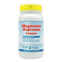 MAGNESIO SUPREMO LEMON 150G