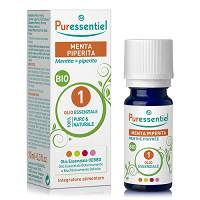 MENTA PIPERITA OE BIO 10ML