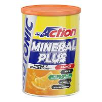 MINERAL PLUS ISOTONICO 450G AR