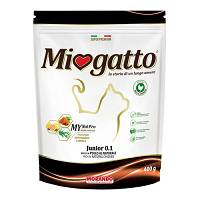 MIOGATTO JUNIOR 0,1 CAR BI400G
