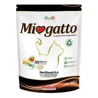 MIOGATTO STERIL 0,6 400G