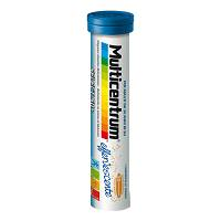 MULTICENTRUM Select Effervescente 20 capsule