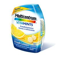 MULTICENTRUM VITAMINTS FR50CAR