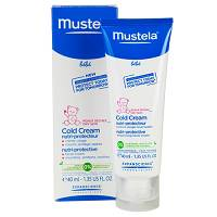 MUSTELA COLD CREAM VISO
