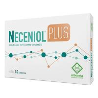 NECENIOL PLUS 30CPR