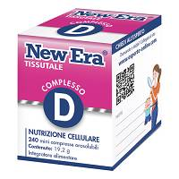 NEW ERA D 240 GRANULI 19,2G