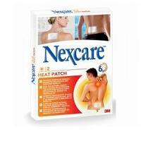 NEXCARE CER RISC HEAT PATCH 2P