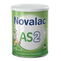 NOVALAC AS 2 LATTE POLVERE800G